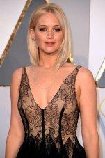 Jennifer Lawrence - Christian Dior - Oscar's 2016 - Dress Me Like a Dream